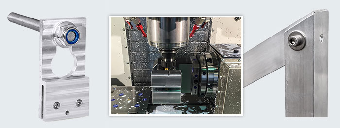 elementy montażu paneli PV